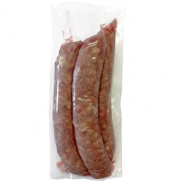 Duck's sausage