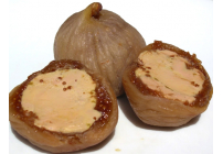 Figs stuffed with foie gras (par 3)