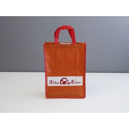 Alby Foie Gras Reusable Bag