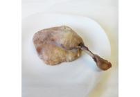 Cuisse de canard confite