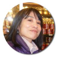 Blogueuse Japonaise et Albigeoise