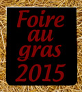 foire gras, ça continue