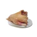 les deux cuisses du canard