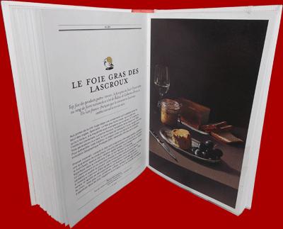 foie gras des lascroux