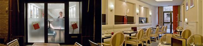Restaurant Cascabar