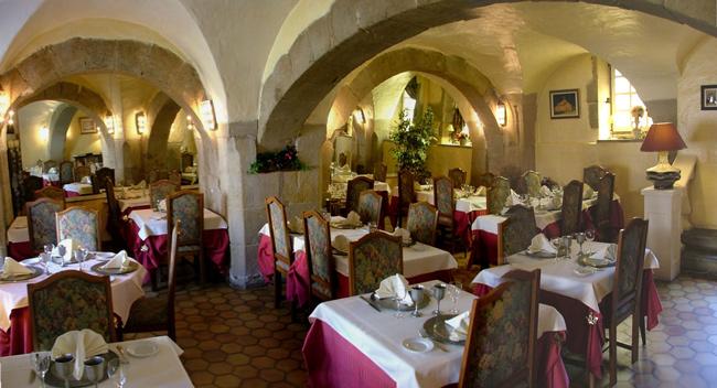 restaurant le medieval a castres