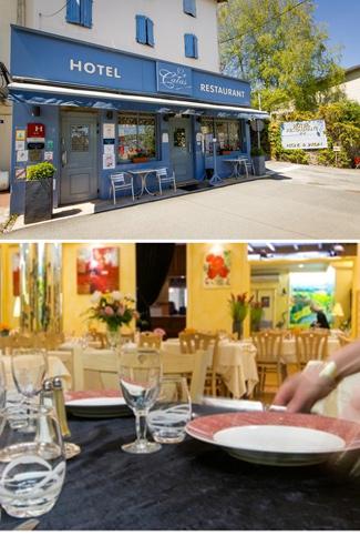 restaurant calas